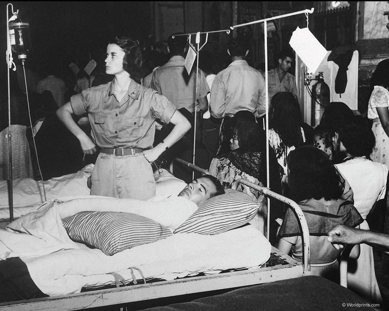 Ретро порно военный госпиталь 11 фотография